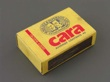 cara. SAFETY MATCHES. Cerillos.