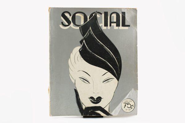 Social No. 83.