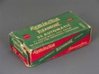 Remington Kleanbore. Cartridges. Municiones.