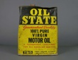 OIL STATE. MOTOR OIL. Aceite lubricante para motores de combustible.