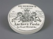 Burgess´s. Anchovy Paste. Pasta de Anchoas.